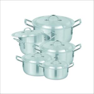 Sonex Baby Classic Cooking Pots Set 1×5 – 50740