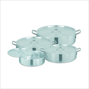 Sonex Brazier Pots Set 1×4 – 50387
