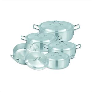 Sonex Fish Pots Set 2×6 – 50235