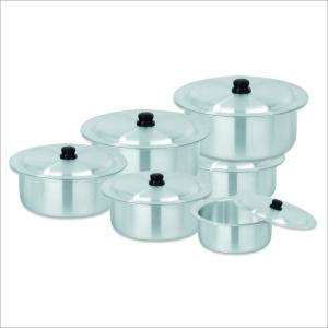 Sonex Global Cooking Pots 6 Pcs Set 1×6 – 50413
