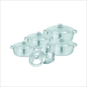 Sonex Imperial Pots 5 Pcs Set 2×6 – 50855
