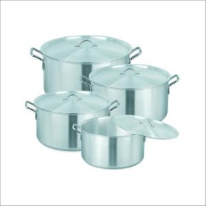 Sonex Cooking Pots 4 Pcs Set 11×14 – 50259