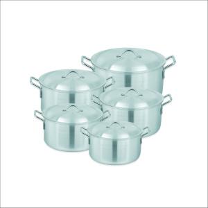 Sonex Cooking Pots 5 Pcs Set 6×10 – 50257
