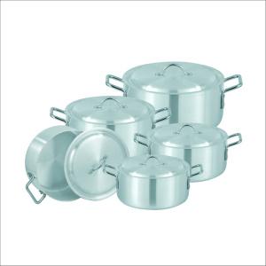 Sonex Royal Pots 5 Pcs Set 1×5 – 50227