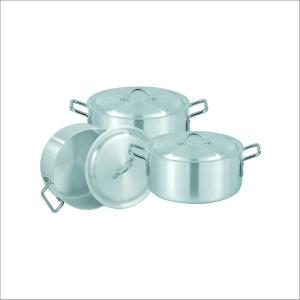 Sonex Royal Pots 3 Pcs Set 6×8 – 50398