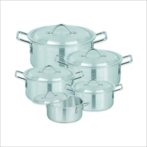 Sonex Saffrone Junior Pot Set 5 Pcs 1×5 – 50359