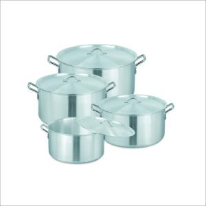 Sonex Saffrone Pot Set 4 Pcs 11×14 – 50430