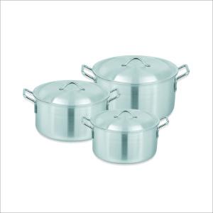Sonex Saffrone Pot Set 3 Pcs 8×10 – 50372