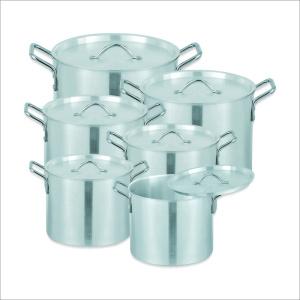 Sonex Traditional Pots 6 Pcs Set 1×6 – 50200