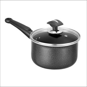 Sonex Royal Sauce Pan With Glass Lid 16 Cm – 50128