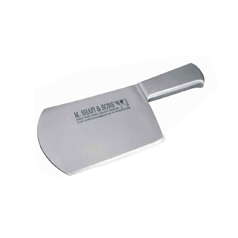 M Shafi Meat Chopper with Steel Handle 1.25 Kg – MC1.25KGSS